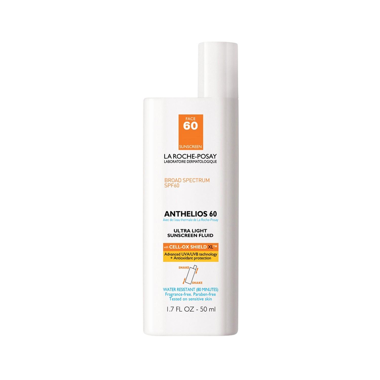 best facial sunscreen for sensitive skin