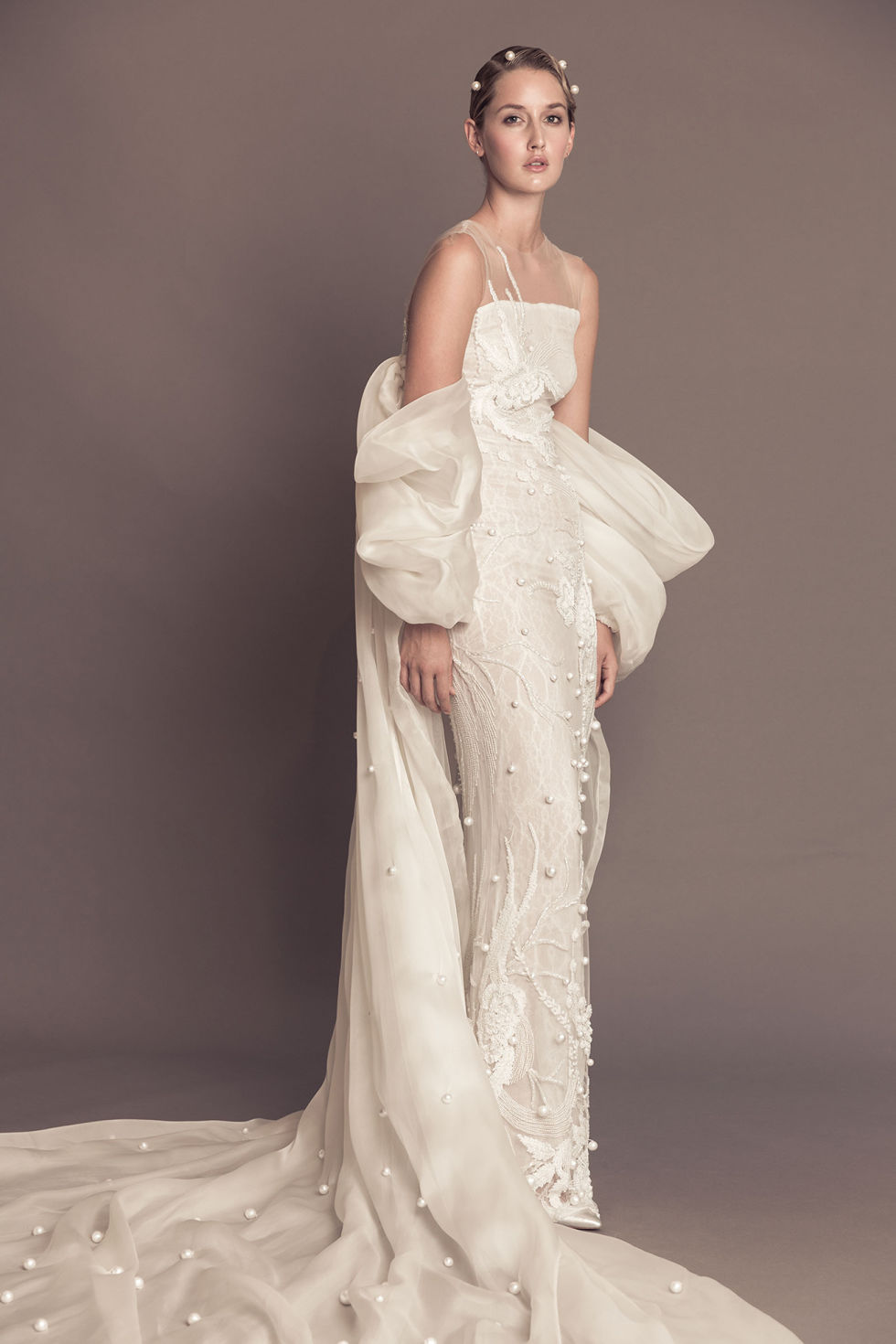 Unique wedding dress alternative wedding dress alternate wedding - 13 Unique Wedding Dresses For 2016 Non Traditional Spring Wedding Dresses