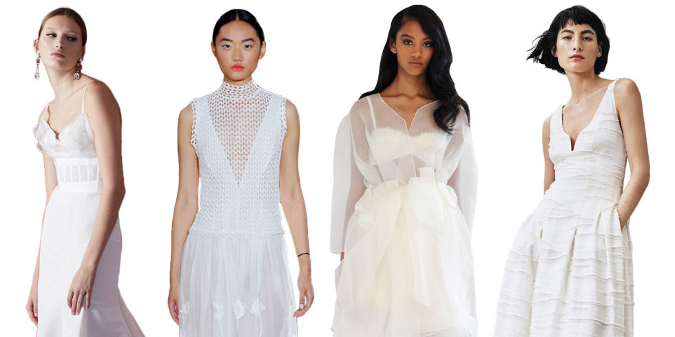 13 unique wedding dresses for 2016 non traditional spring wedding dresses