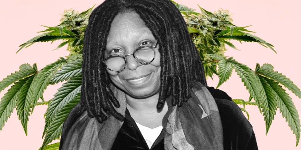 whoopi goldberg cannabis dr frank