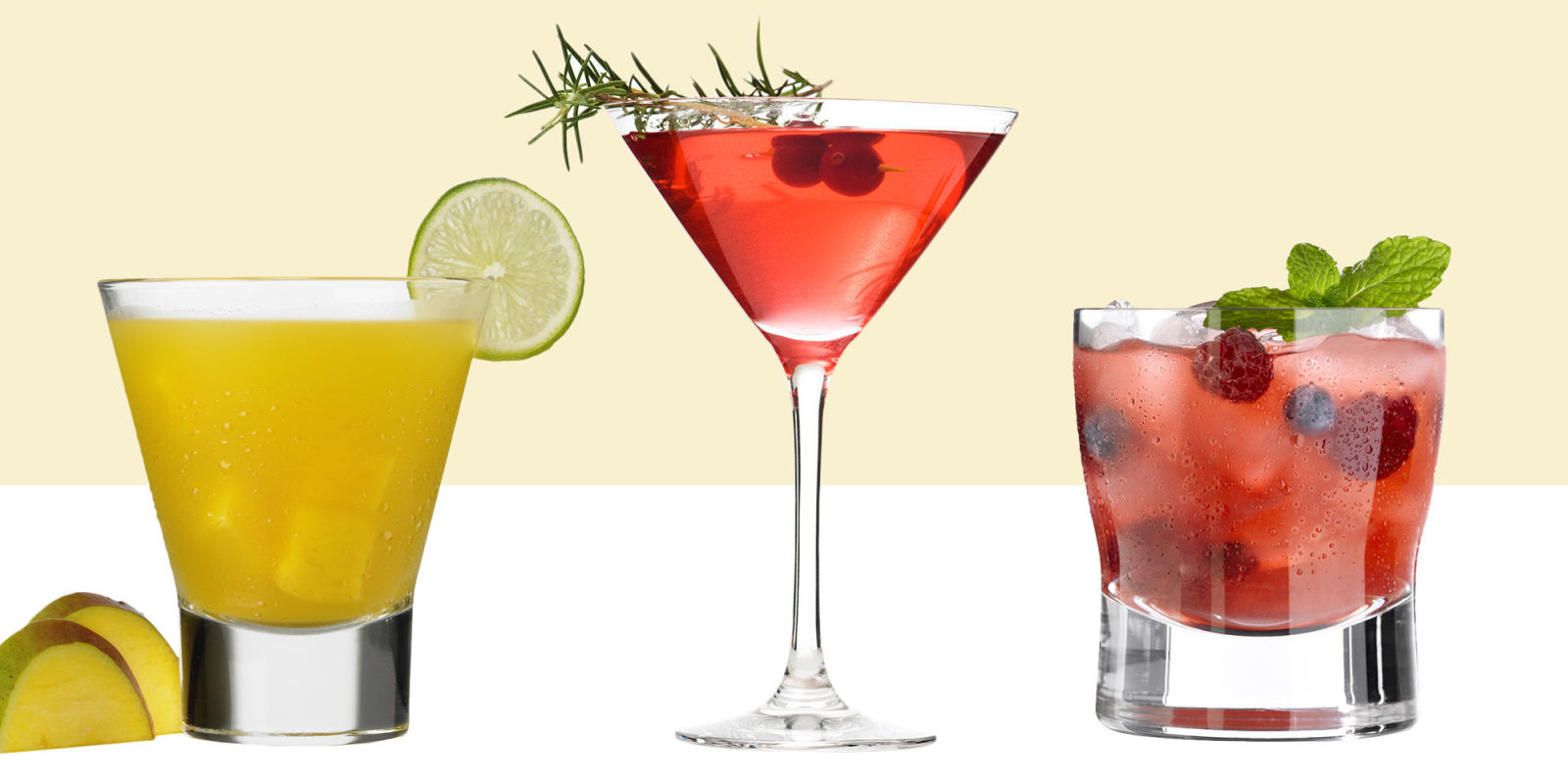 15 fruity cocktail recipes best fruity alcoholic drinks