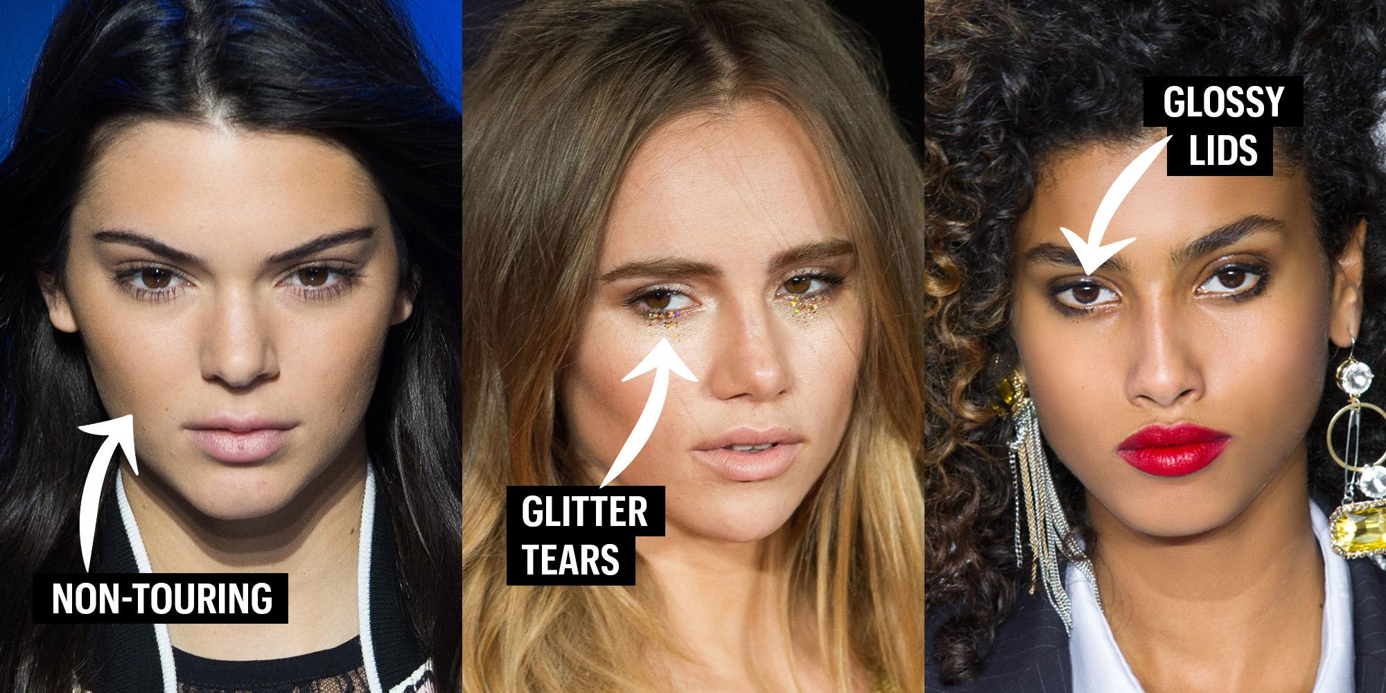 Summer Makeup Trends 2016 - Biggest Makeup Trends 2016