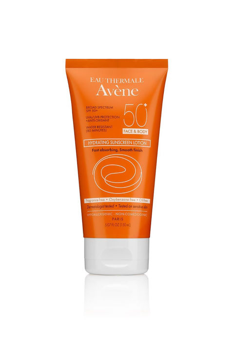 Best Sunscreens To Wear With Foundation Daily Sunscreen