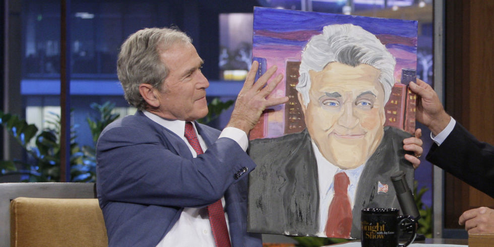 George W Bush Porn 61