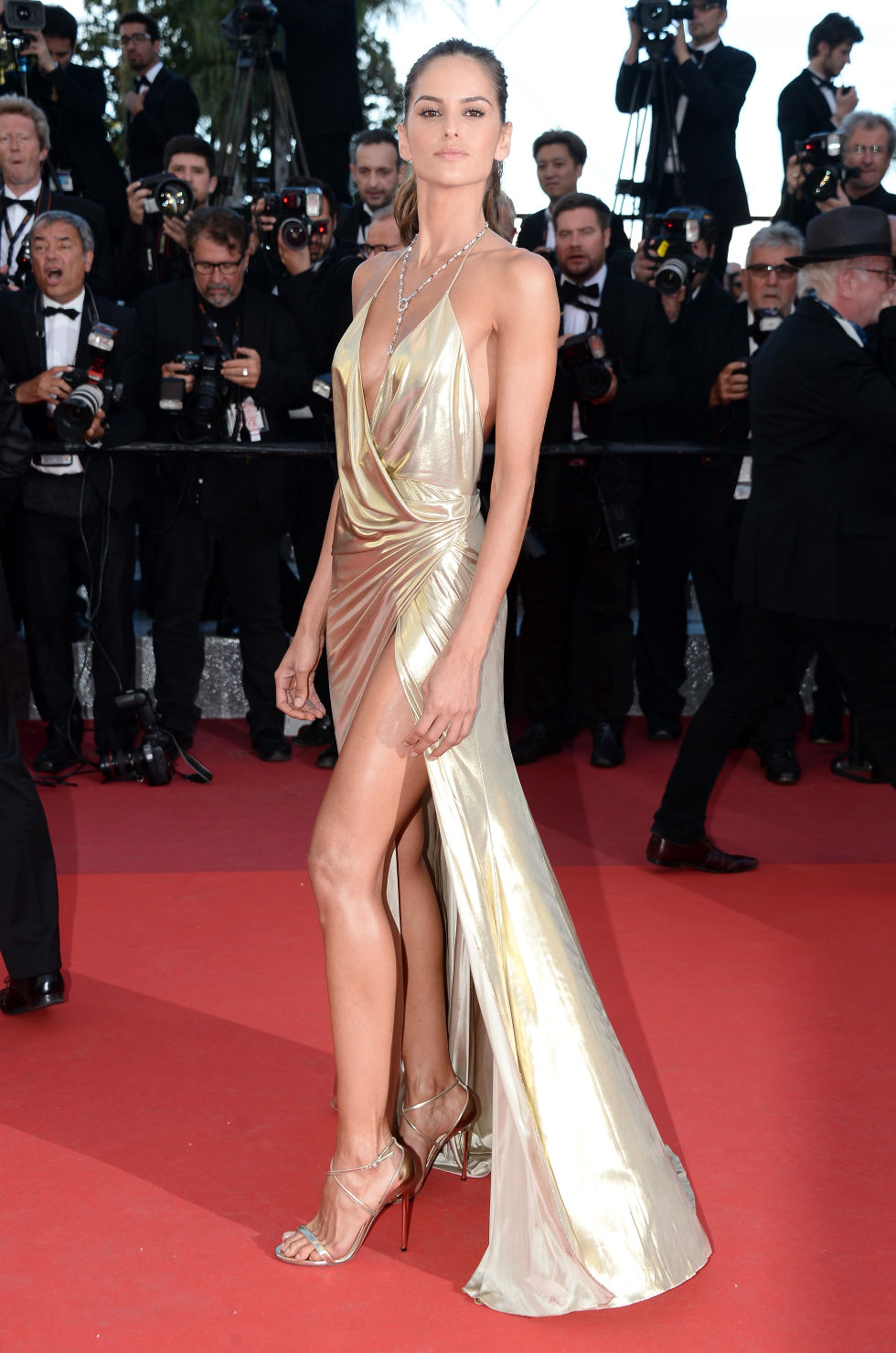 Best Red Carpet Dresses - Cannes 2016 best dressed celebrity style cannes red carpet fashion photos