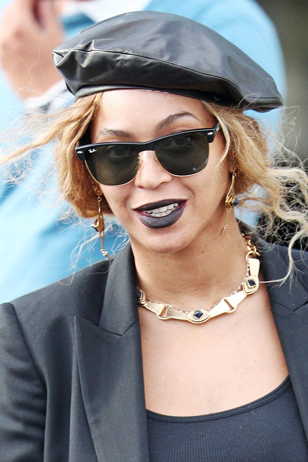Beyonce Lipstick Colors 2016 Beyonce Favorite Lipsticks
