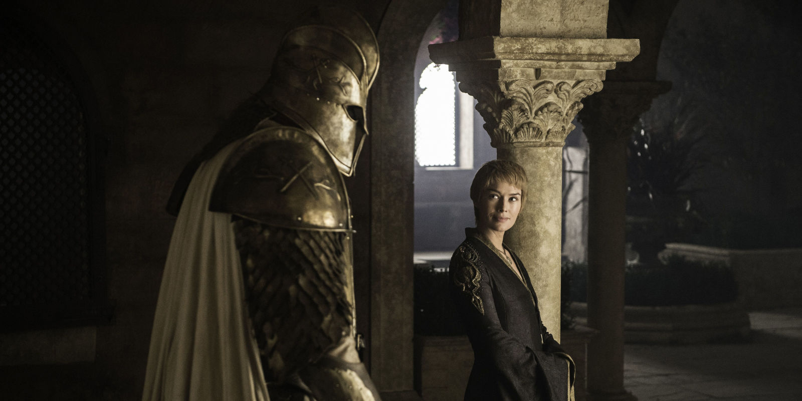 Lena Headey Predicts What Will Happen Next for Cersei on 'Game of Thrones'