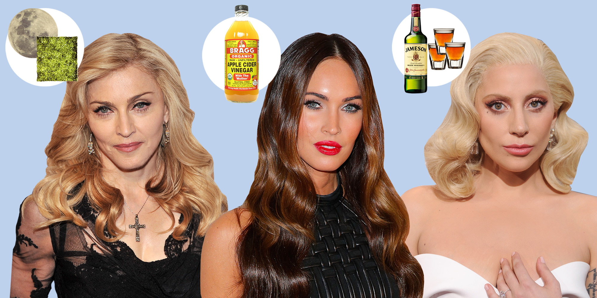 All of the Celebrity Diets We've Tried — and Liked