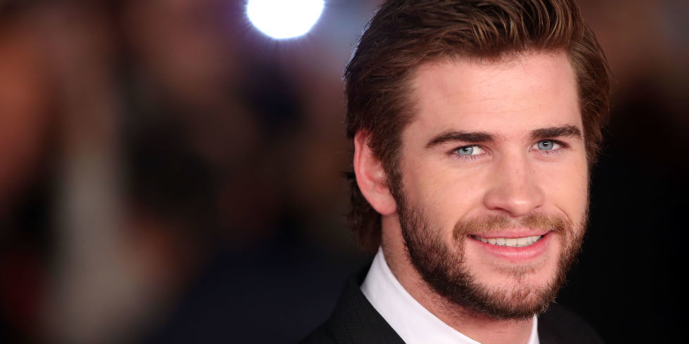 """This Is How Liam Hemsworth Says """"I Love You, Too"""""""