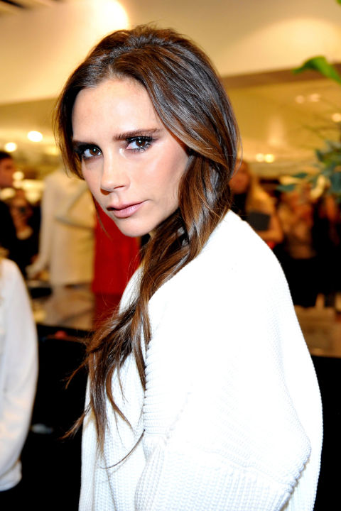 After traveling to Japan and marveling at the local women's incredible skin, Victoria Beckham went all I'll have what they're having and started tapping into the ancient Japanese tradition of getting a facial infused with bird poop. The unsavory ingredient is actually powdered nightingale droppings, which Geishas would use to brighten, smooth, and soothe skin.