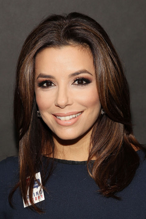 Eva Longoria, who is 41 but manages to not look a day over 25, swears by using cream infused with...wait for it... placenta. The natural afterbirth substance is said to promote collagen production and increase skin elasticity for a more sculpted appearance.