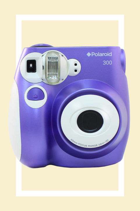 Best Polaroid Cameras - Instant Cameras to Shop Now