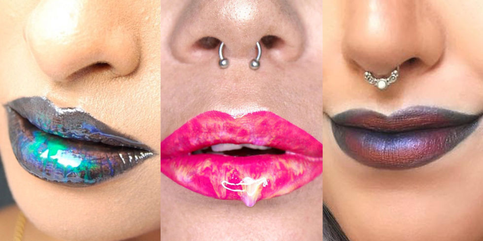 Resultado de imagem para Lip oil