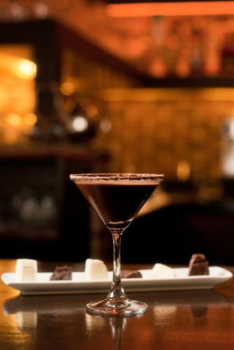 Espresso Martini Standard Drinks