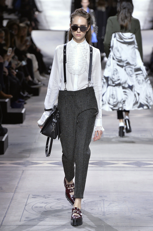 Fall Fashion - Fall Outfit Ideas