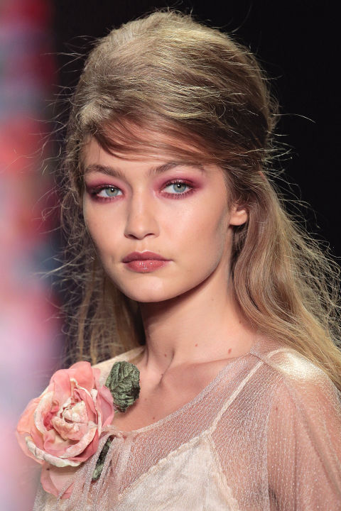 New fashion trends 2017 - Spring 2017 Beauty Trends Nyfw Hair And Makeup Trends