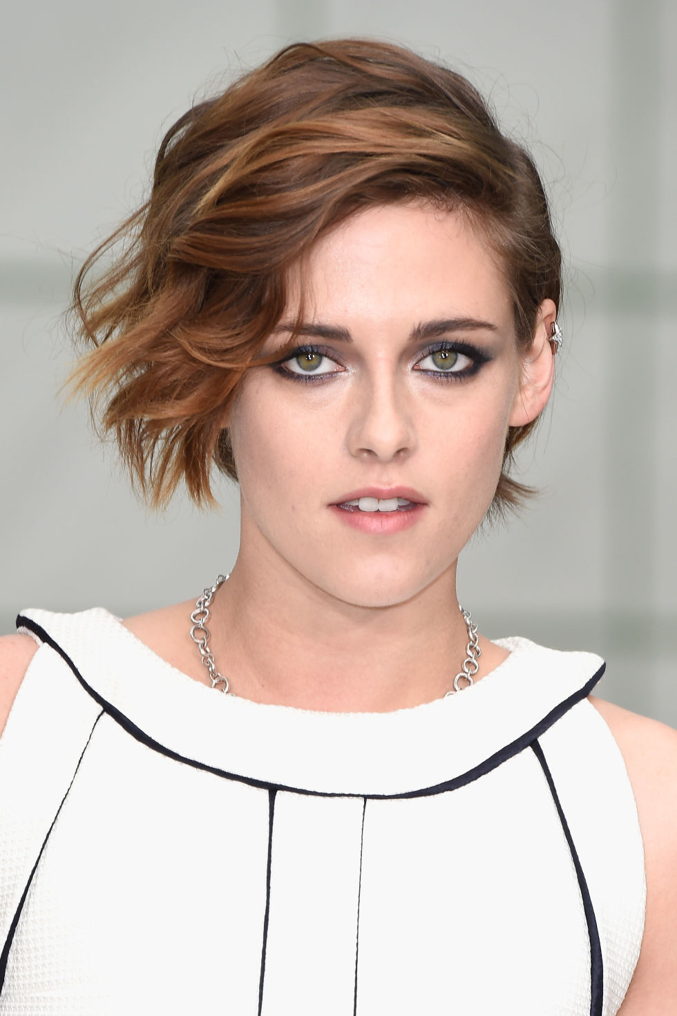 Bob Cut Hairstyles ashleys hairstyle sleek and clean bob cut a line with blunt ends 45 Best Bob Styles Of 2017 Bob Haircuts Hairstyles For Women
