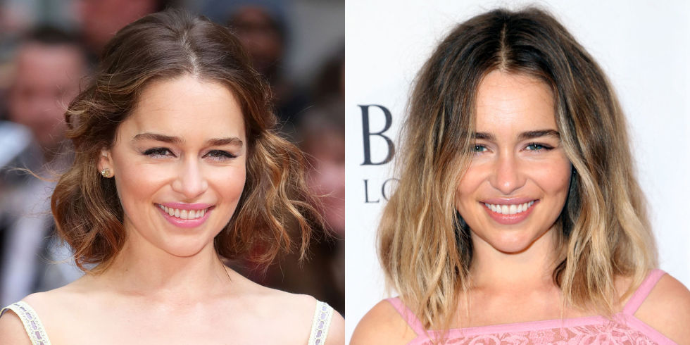 Super Celebrity Hair Cuts And Colors Best Celebrity Hair Ideas Hairstyle Inspiration Daily Dogsangcom