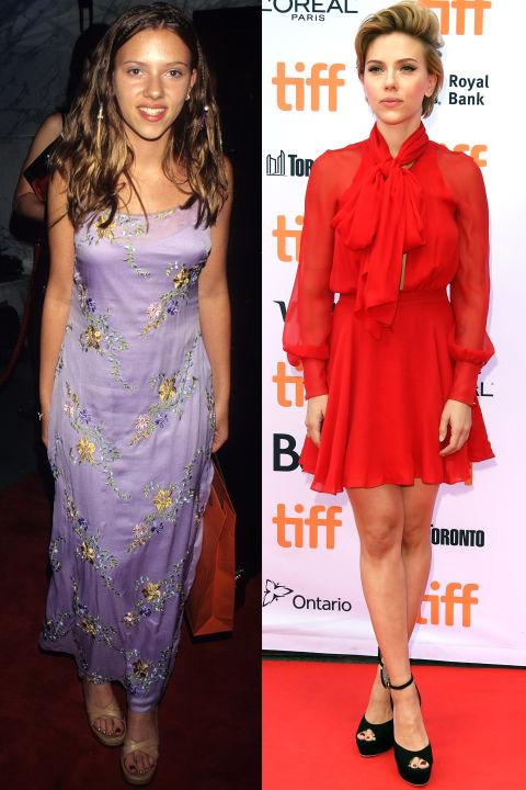 Taylor Swift Rocks 90s Fashion Trends Youll Still Wear in ...