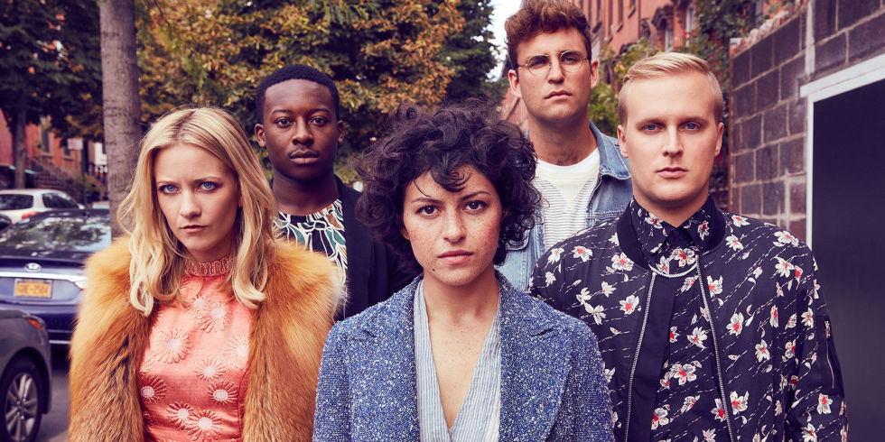 Image result for search party tbs