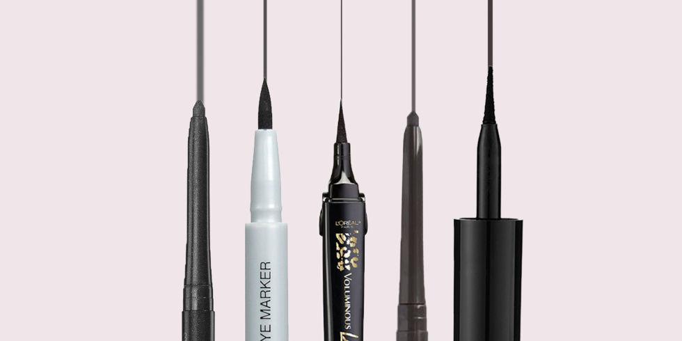 Best Drugstore Eyeliner - Eyeliners Under $10