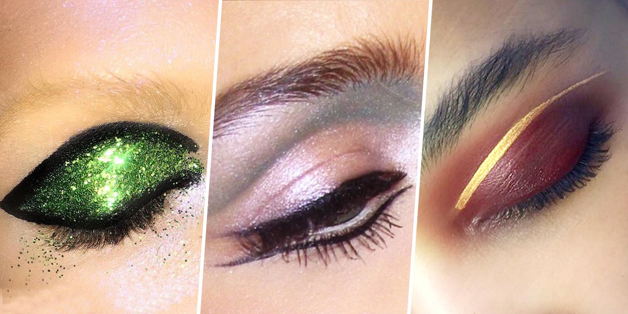 Celebrity Makeup Ideas For Indian Eyes - Boldsky.com