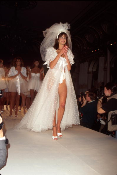 Original Victoria S Secret Fashion Show Models Photos