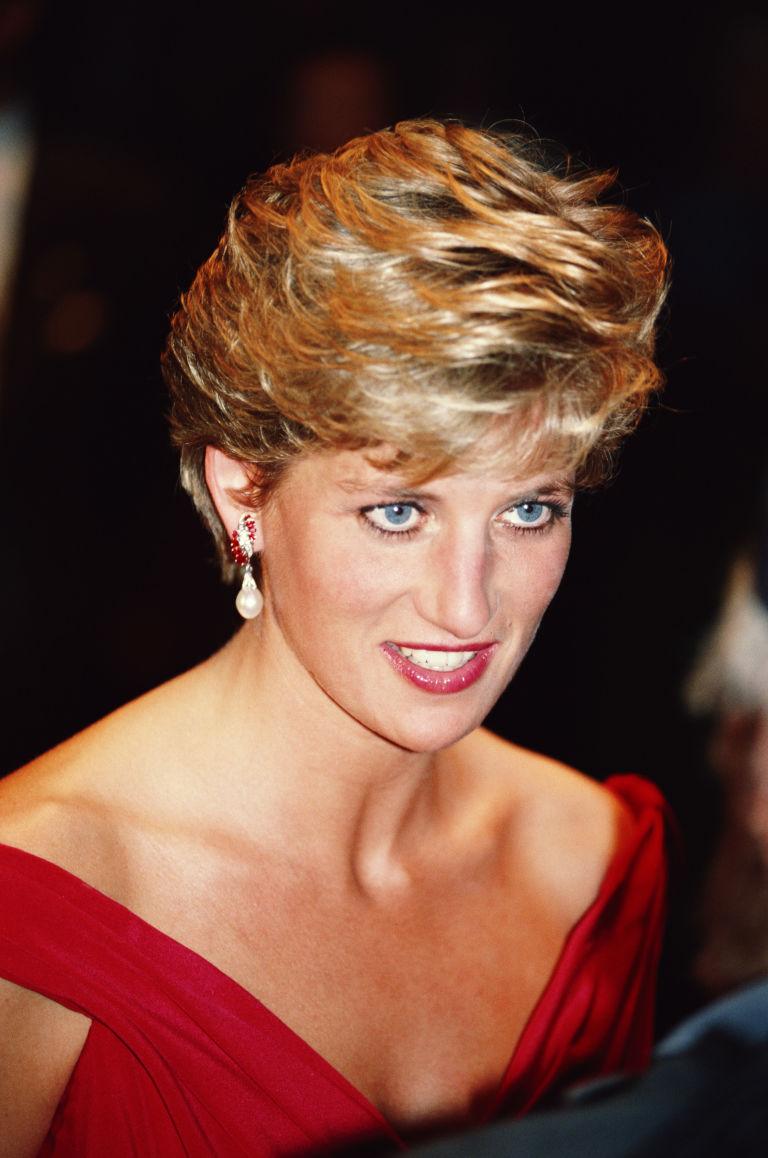 Princess Diana Beauty Secrets - Princess Diana Hair and Makeup Tips