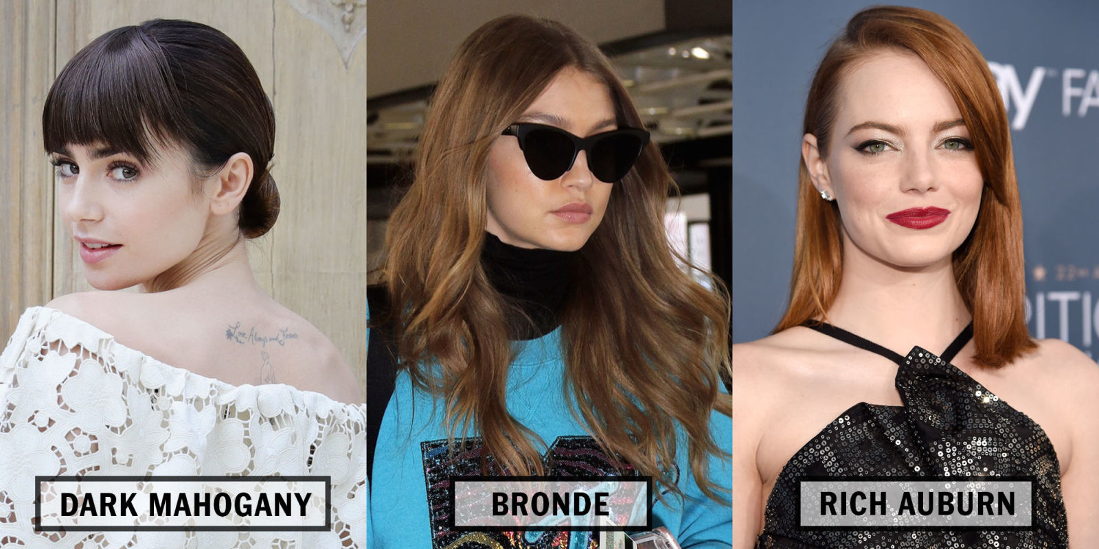 Brown hair color hair colors 2017 trends and ideas for your hair - Brown Hair Color Hair Colors 2017 Trends And Ideas For Your Hair 8