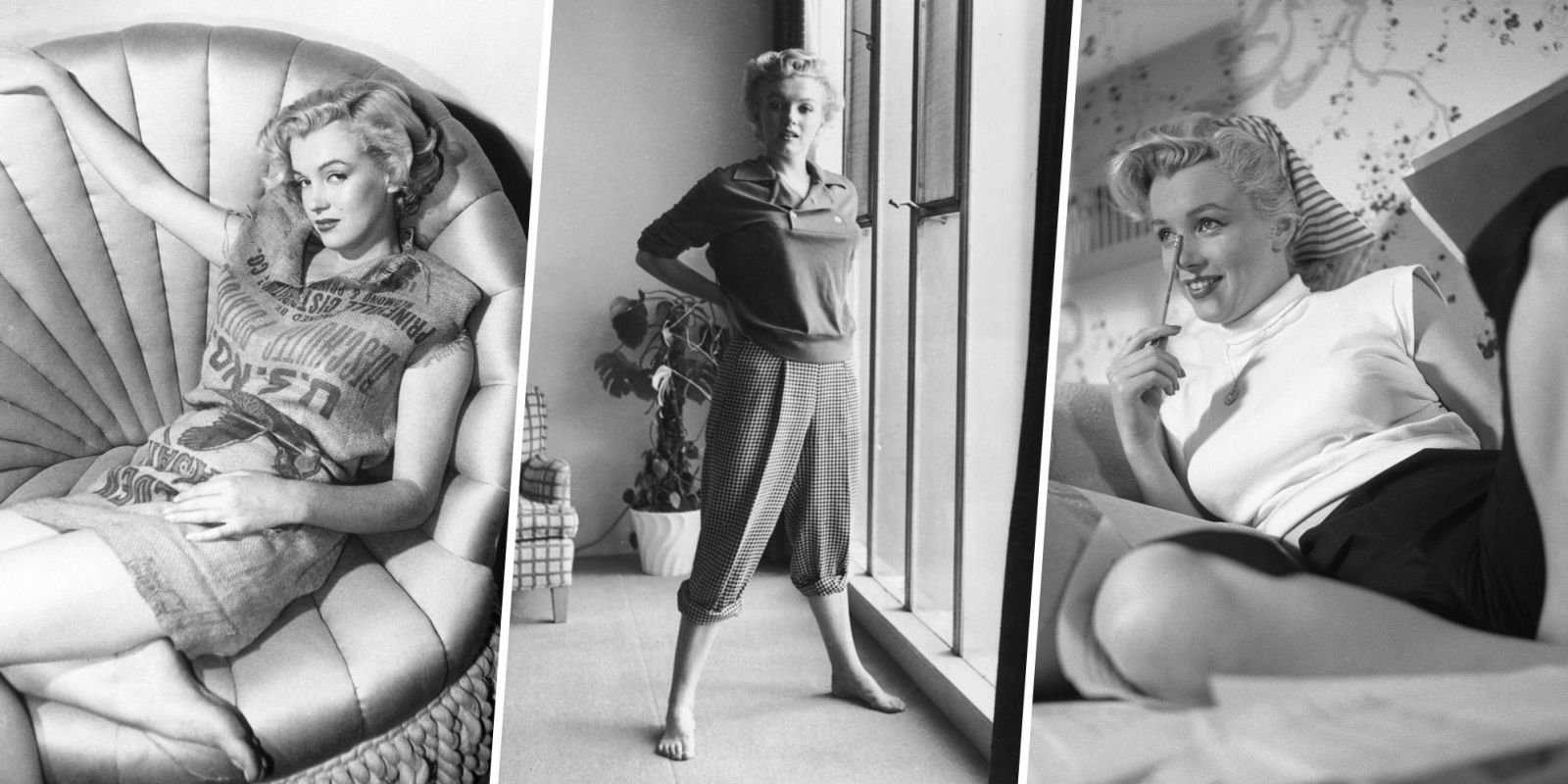 rare photos of marilyn monroe casual marilyn monroe