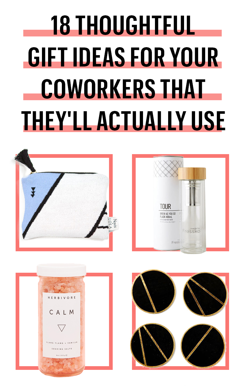 best gifts for coworkers of great gifts to give at the office