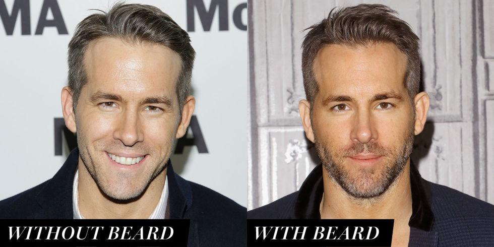 Tremendous Famous Men With Beards Photos Men Beards Contouring Hairstyles For Men Maxibearus