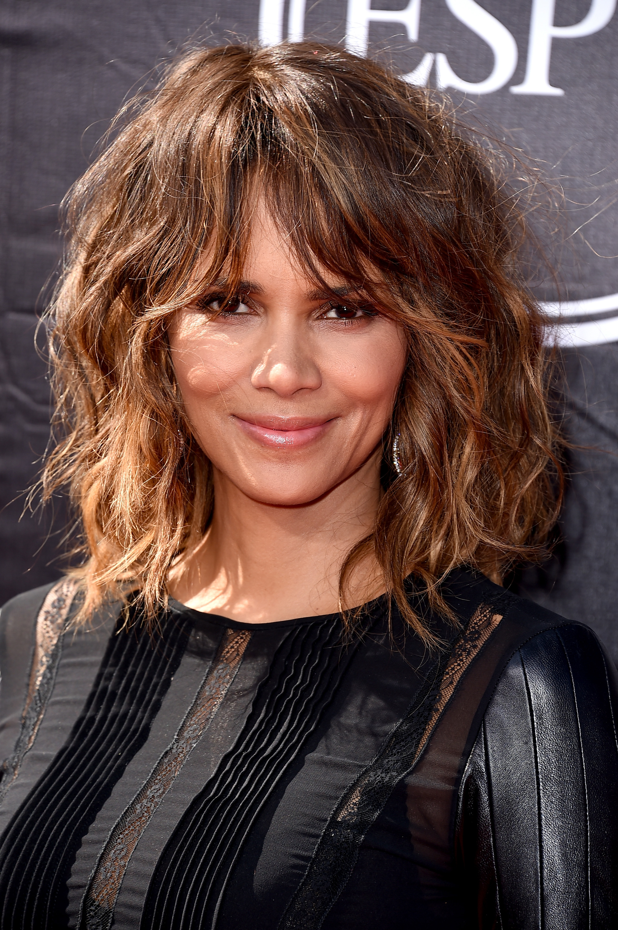 35 Long Hairstyles With Bangs