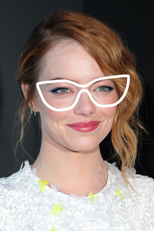 Glasses Frames For Every Face Shape : 12 Best Sunglasses for Every Face Shape - How to Choose ...