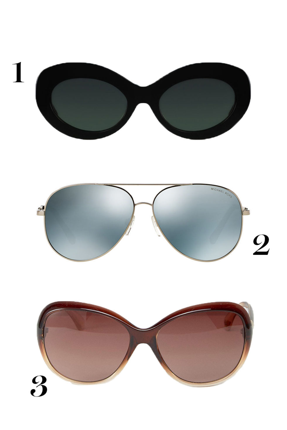 Sunglasses For Round Faces  12 best sunglasses for every face shape how to choose the right