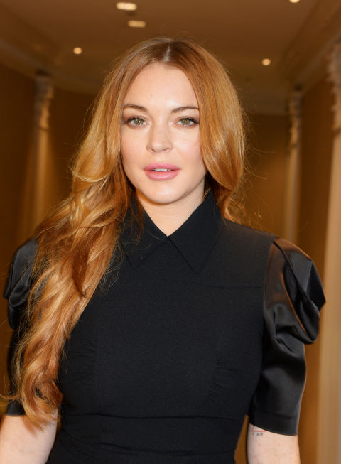 26 Gorgeous Strawberry Blonde Hair Color Ideas from Celebrities