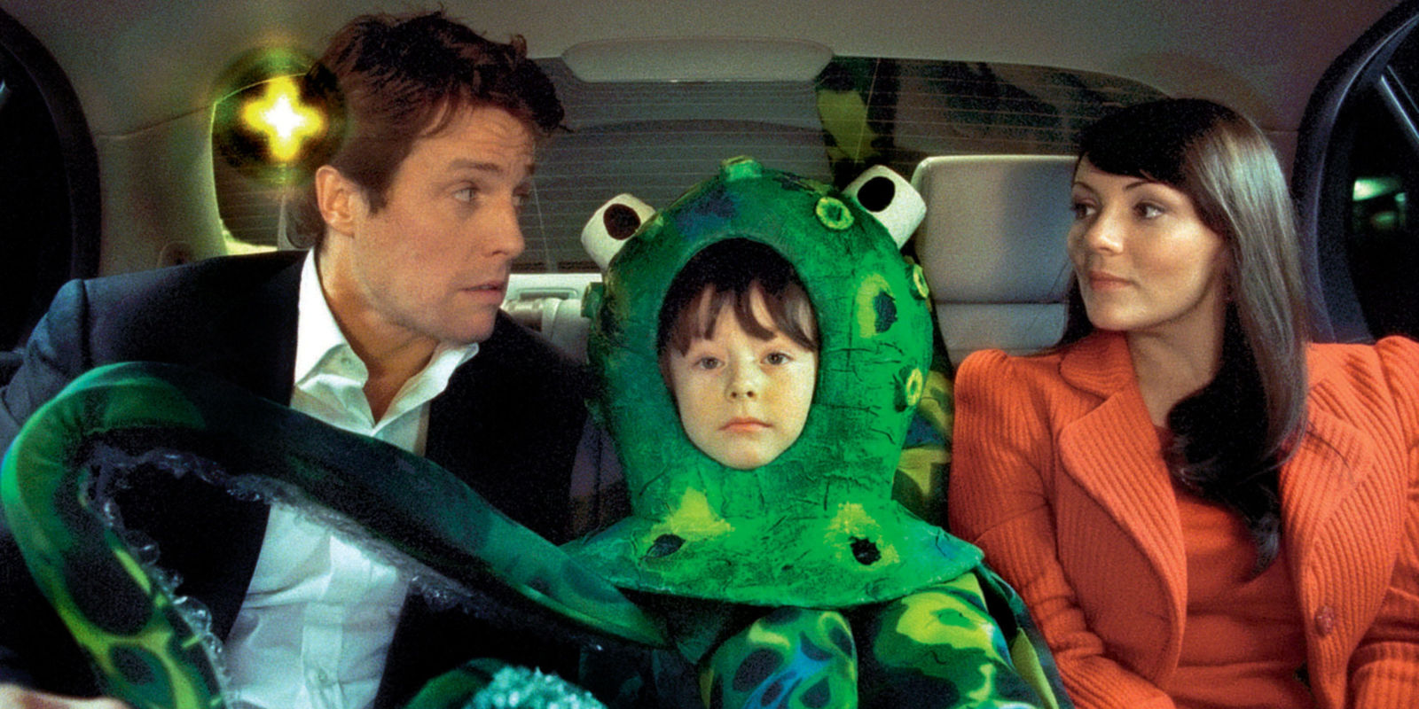 What Does The Octopus Boy From Love Actually Look Like Now