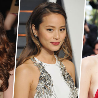 20 Celebrity Pubic Hairstyles How Celebs Style Their