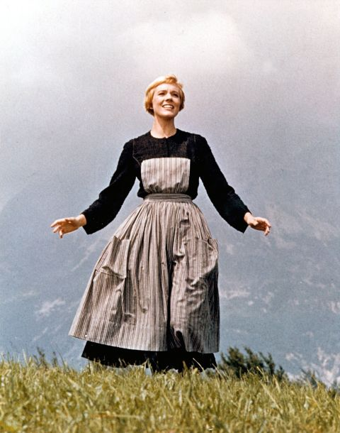 It's not surprising that a movie that partially takes place in a convent passes the Bechdel Test—and it does so pretty early on, when Maria is persuaded by the Mother Abbess to work for the Von Trapp family and reconsider her life goals.