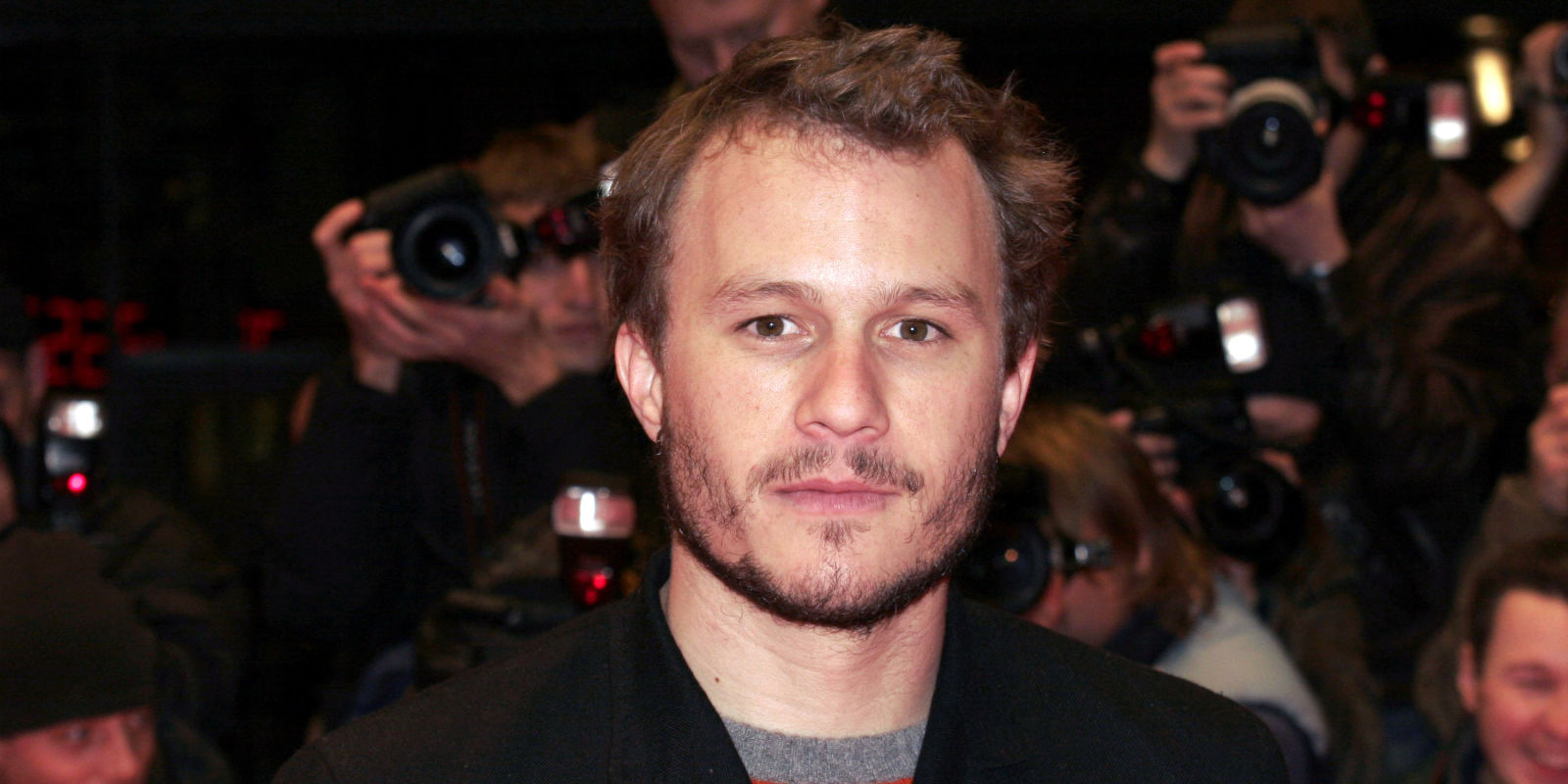 Heath Ledger S Sister Says He Wasn T Depressed Playing