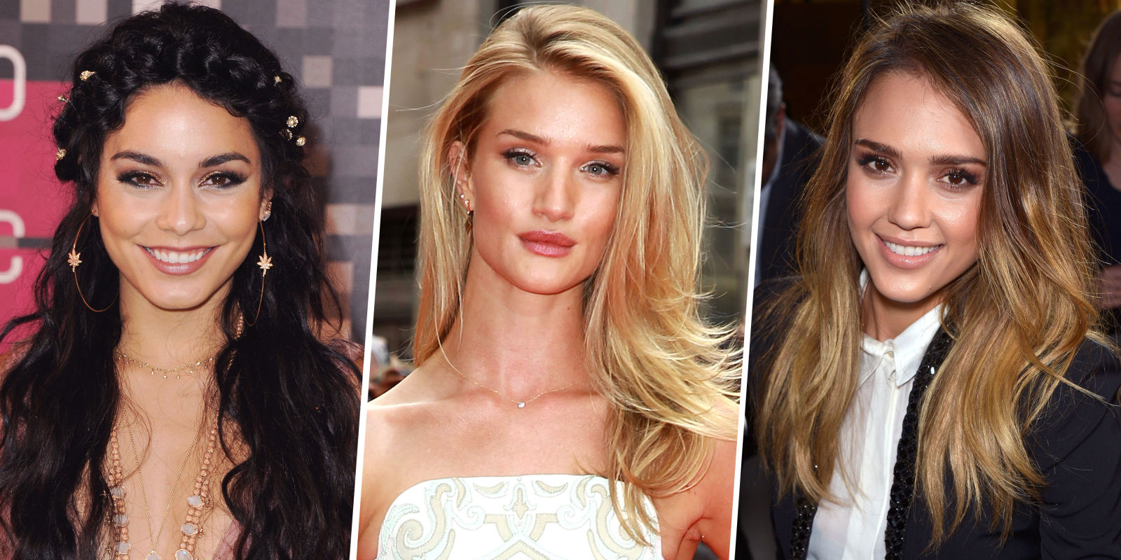 45 Pretty Long Hairstyles For 2017