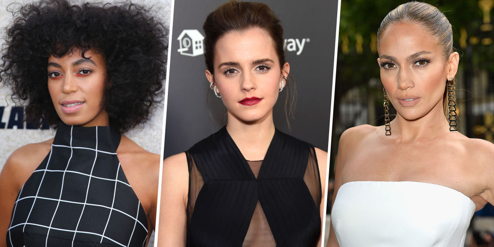 Celebrity Pubic Hairstyles - How Celebs Style Their Pubic