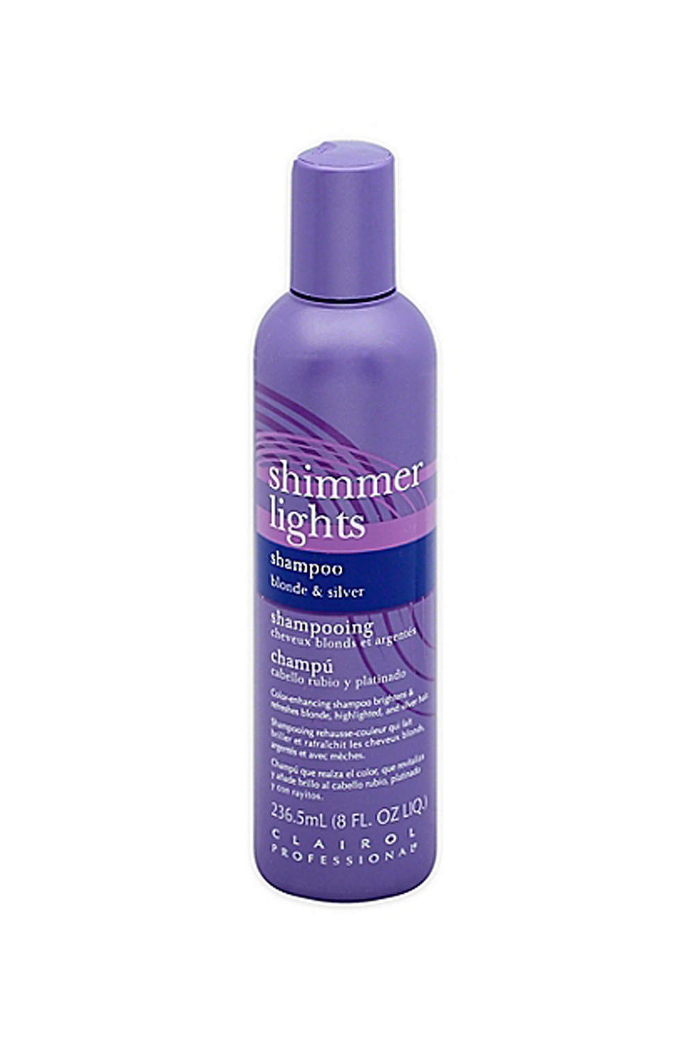Best Silver Shampoos For Blonde, Gray