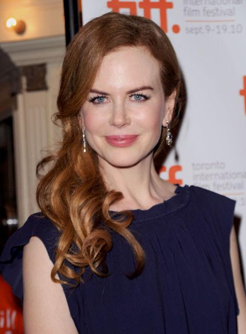 20 Red Hair Color Shades - Celebrity ... - Harper's BAZAAR