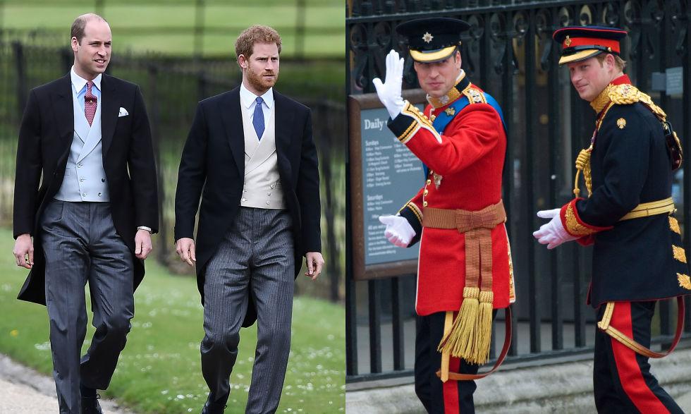 Royal Wedding Uniforms – fashion dresses