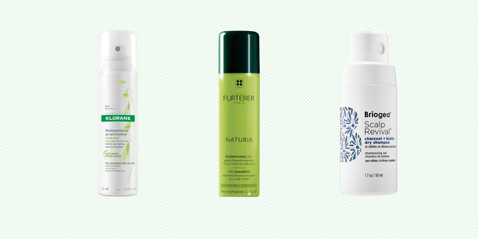 Klorane Dry Shampoo 10 Best Dry Shampoos Of 2017 For Under 30 That Really Work