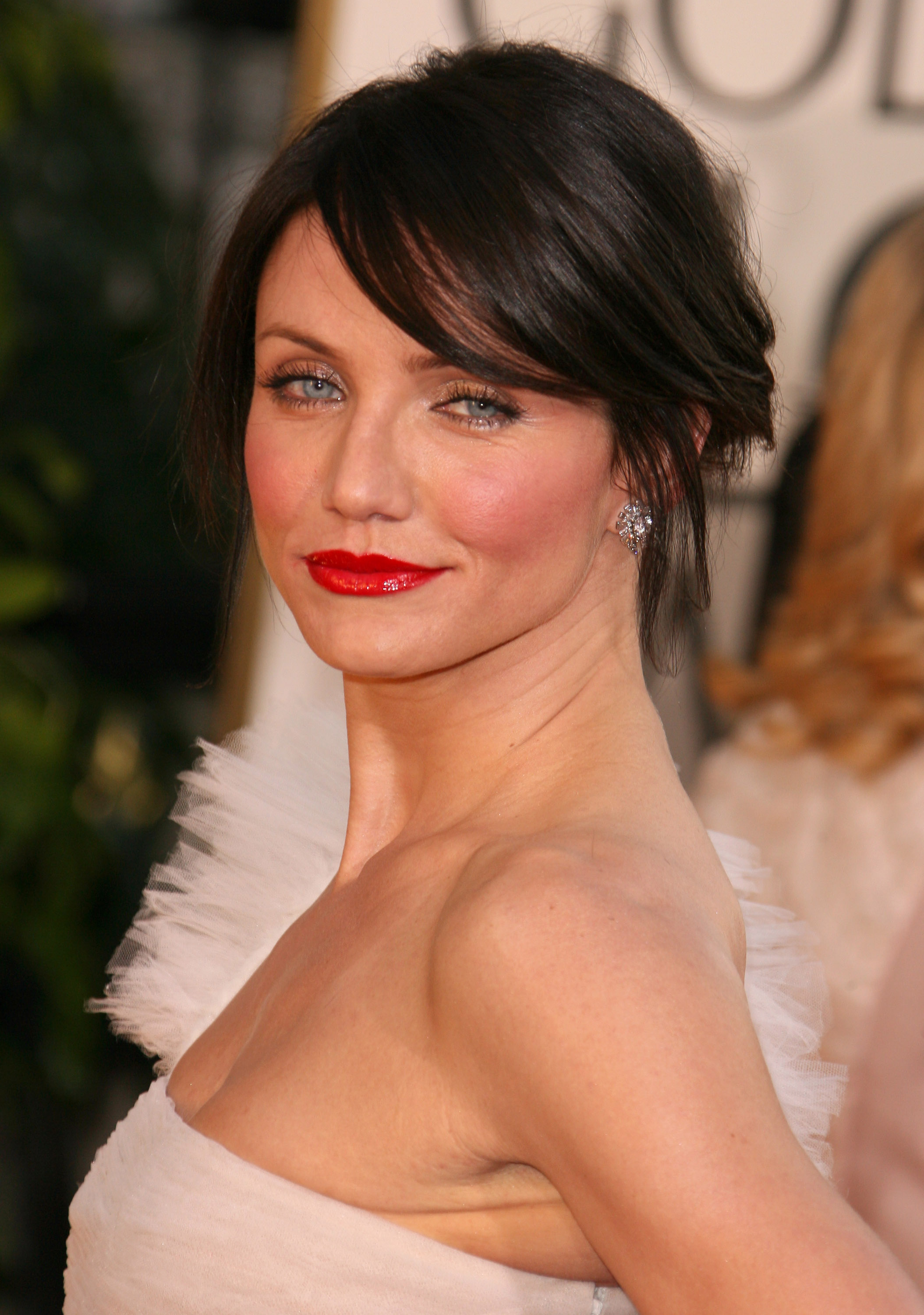 25 Dark Brown Hair Colors - Celebrities with Dark Hair