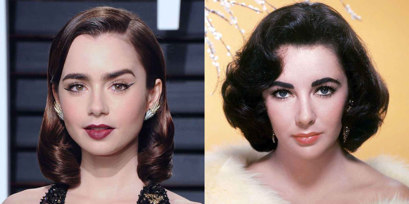 7 Gorgeous 50s Hairstyles To Wear In 2017