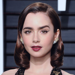 Curly Hairstyle stylish short curly hairstyle Such A Betty Draper