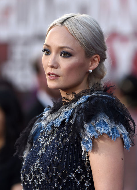 Klementieff Natural Hair Color
